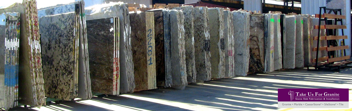 All Granite, Marble, Quartz and Stone in Los Angeles. Call for granite pricing.